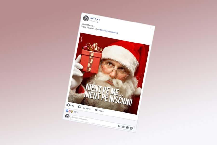TAGIT Social – Christmas